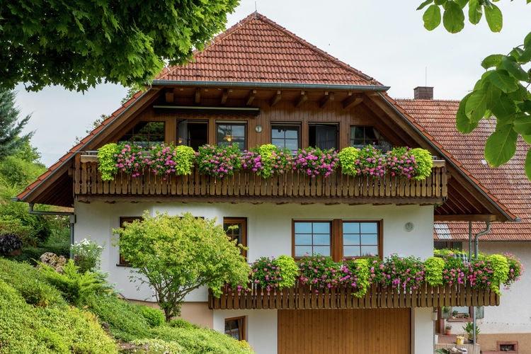 Boerderij huren in Baden-Wurttemberg -   met wifi  voor 5 personen  De regio Schuttertal staat bekend ..