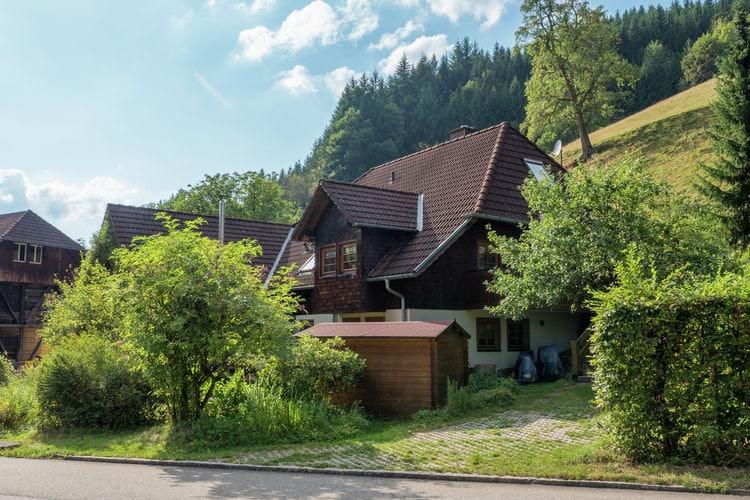 Boerderij Duitsland, Baden-Wurttemberg, Buchenbach-Wagensteig Boerderij DE-79256-01