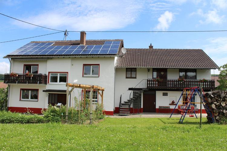 Duitsland | Baden-Wurttemberg | Appartement te huur in Vogtsburg-Bischoffingen   met wifi 4 personen