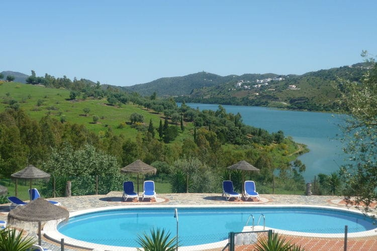vakantiehuis Spanje, Costa del Sol, La Viñuela vakantiehuis ES-29712-04