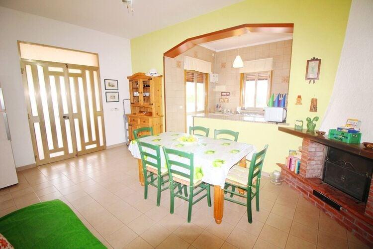 Villa Italië, Sicilia, Siracusa Villa IT-96014-01