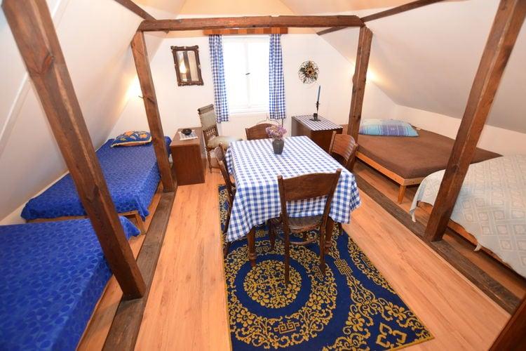vakantiehuis Tsjechië, Reuzengebergte - Jzergebergte, Jablonné V Podjestedí vakantiehuis CZ-47125-01