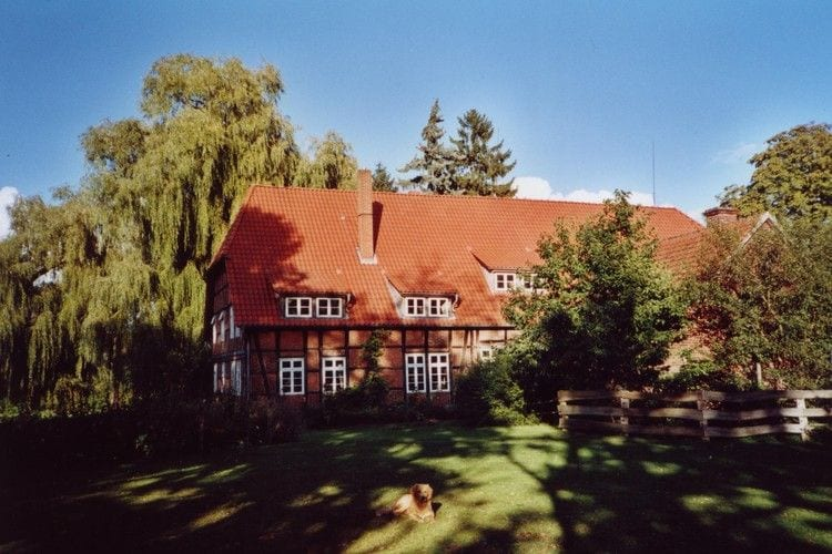 Farmhouse Lower Saxony