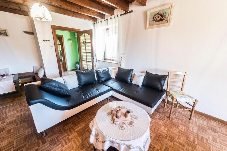 Appartement Frankrijk, Vogezen, Dombasle Devant Darney Appartement FR-88260-04