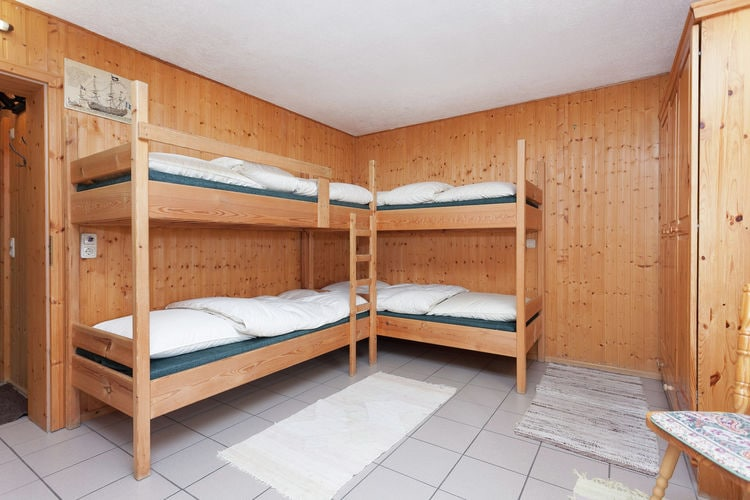 vakantiehuis Duitsland, Thuringen, Waffenrod-Hinterod vakantiehuis DE-98673-01