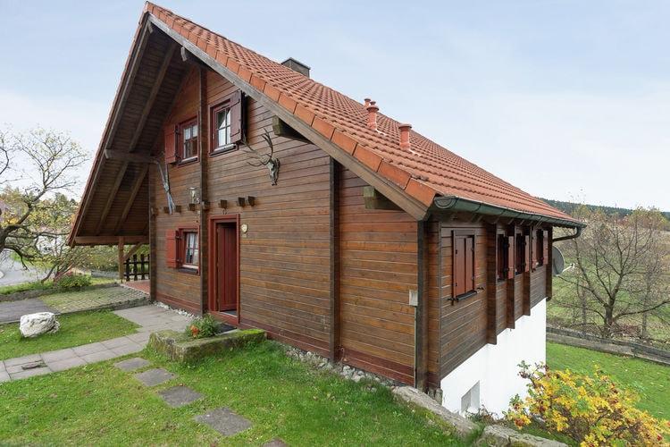 Holiday home Thuringia