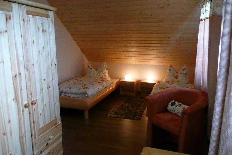Vakantiewoning Duitsland, Thuringen, Fischbach vakantiewoning DE-99891-09