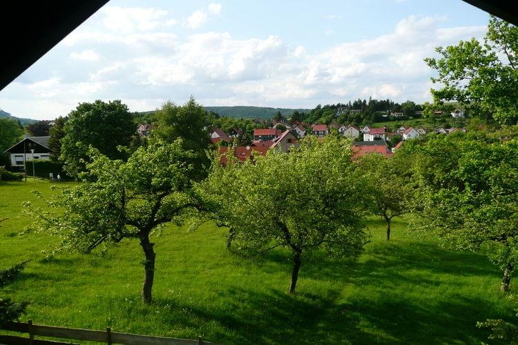 Ferienhaus am Wald (294352), Fischbach, Thüringer Wald, Thüringen, Deutschland, Bild 20