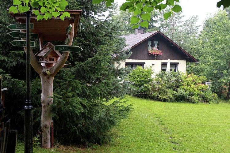 Ferienhaus am Wald (294352), Fischbach, Thüringer Wald, Thüringen, Deutschland, Bild 3