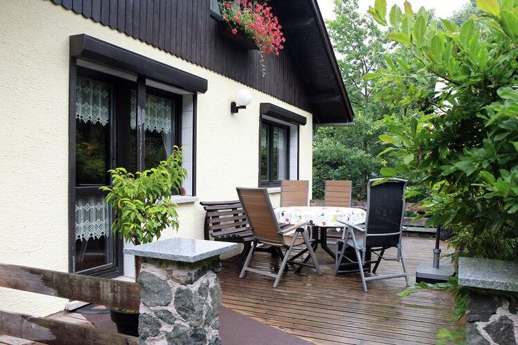 Ferienhaus am Wald (294352), Fischbach, Thüringer Wald, Thüringen, Deutschland, Bild 17