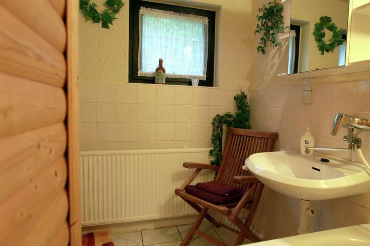 Ferienhaus am Wald (294352), Fischbach, Thüringer Wald, Thüringen, Deutschland, Bild 14