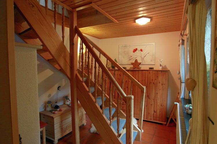 Ferienhaus am Wald (294352), Fischbach, Thüringer Wald, Thüringen, Deutschland, Bild 10