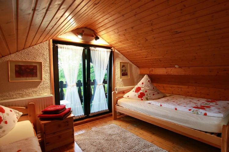 Ferienhaus am Wald (294352), Fischbach, Thüringer Wald, Thüringen, Deutschland, Bild 11