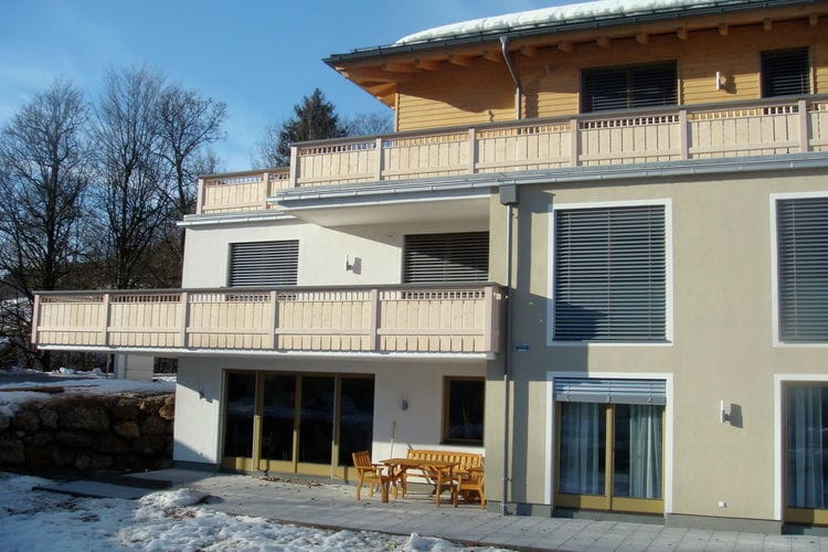 Bahnwirt - Apartment - Leogang - Exterior - Winter