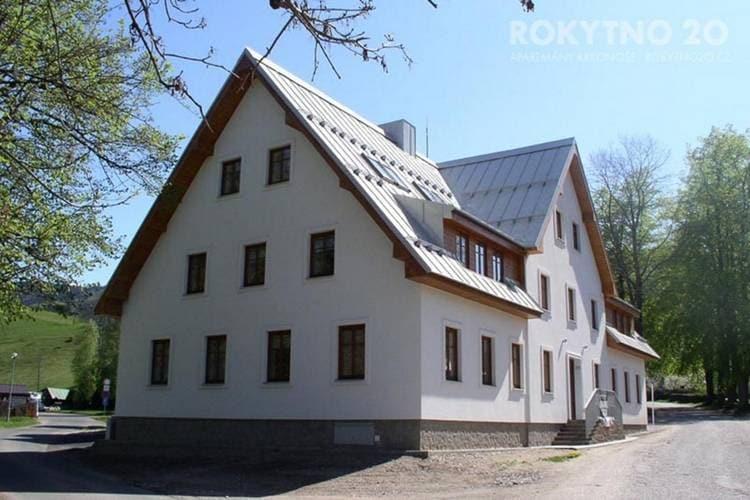 Apartment North Bohemia Giant Mountains