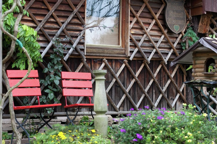 vakantiehuis Duitsland, Thuringen, Trusetal vakantiehuis DE-98596-03