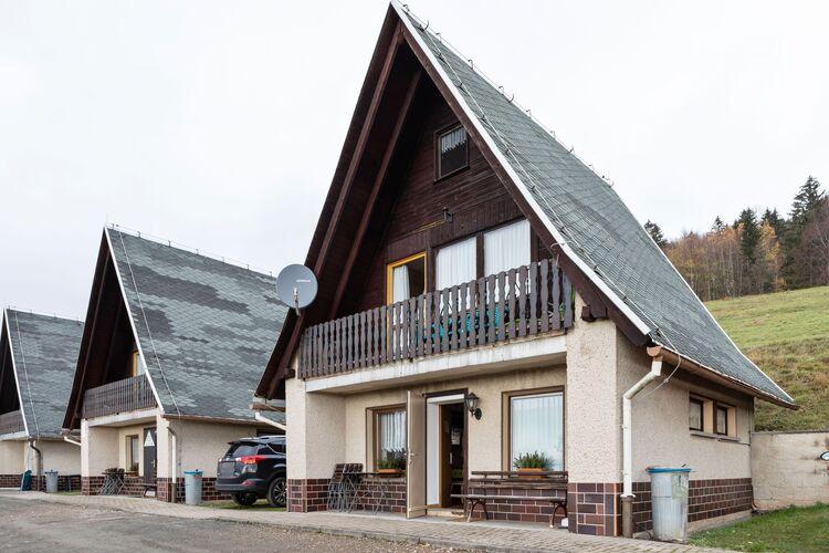 Vakantiehuizen Duitsland | Thuringen | Vakantiehuis te huur in Trusetal    6 personen