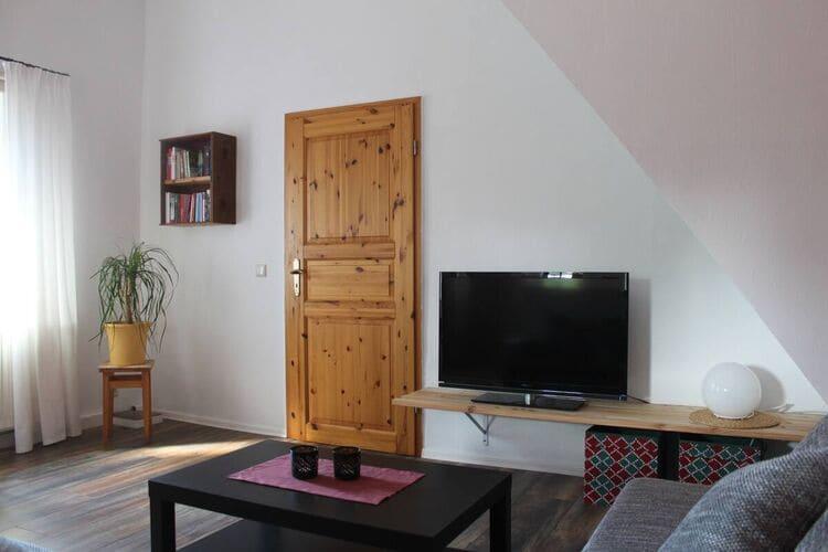 Ferienhaus Gemütliche Ferienwohnung in Tabarz Thüringen in Waldnähe (294321), Tabarz, Thüringer Wald, Thüringen, Deutschland, Bild 8