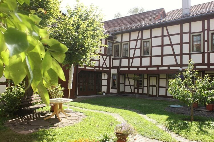 Holiday house Gemütliche Ferienwohnung in Tabarz Thüringen in Waldnähe (294321), Tabarz, Thuringian Forest, Thuringia, Germany, picture 4
