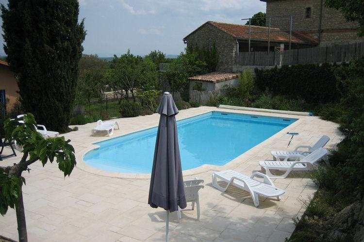 Ferienhaus Combale (294379), Courry, Gard Binnenland, Languedoc-Roussillon, Frankreich, Bild 3
