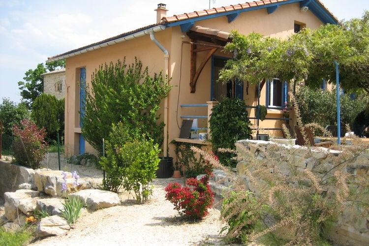 Ferienhaus  (294383), Courry, Gard Binnenland, Languedoc-Roussillon, Frankreich, Bild 7