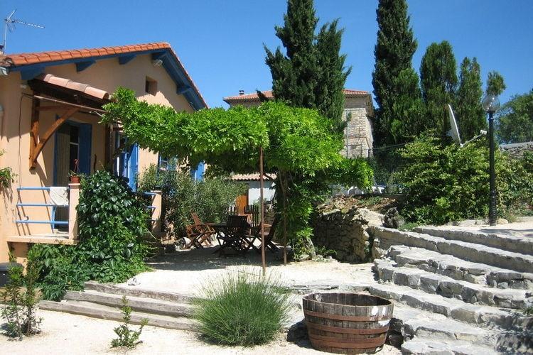 Ferienhaus  (294383), Courry, Gard Binnenland, Languedoc-Roussillon, Frankreich, Bild 1