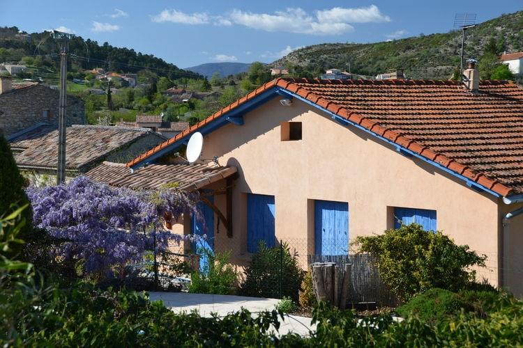 Ferienhaus Courriole (294383), Courry, Gard Binnenland, Languedoc-Roussillon, Frankreich, Bild 4
