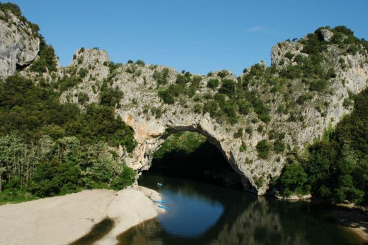 Ferienhaus Geräumiges Ferienhaus mit Swimmingpool in Courry (294386), Saint Ambroix, Gard Binnenland, Languedoc-Roussillon, Frankreich, Bild 25