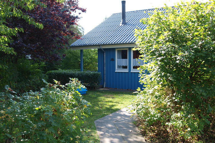 Holiday home Weser Uplands