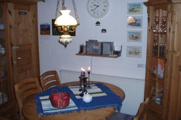Vakantiewoning Duitsland, Nedersaksen, Extertal vakantiewoning DE-32699-04