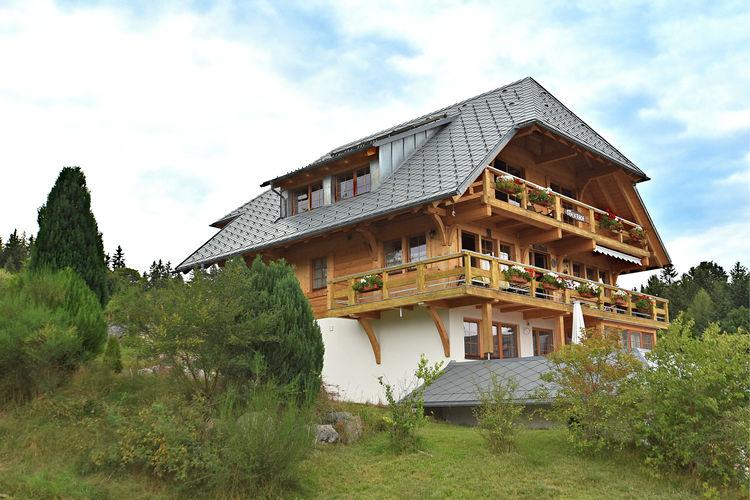 Vakantiehuizen Dachsberg-Urberg te huur Dachsberg-Urberg- DE-79875-12    te huur