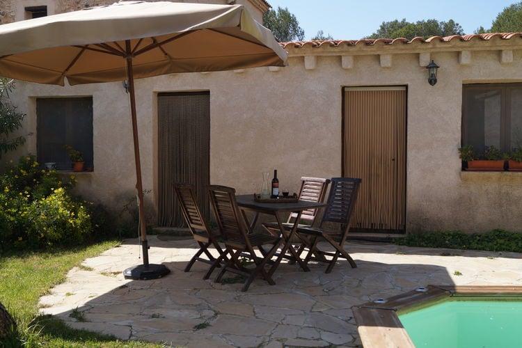 vakantiehuis Spanje, Costa Dorada, Renau vakantiehuis ES-43886-01
