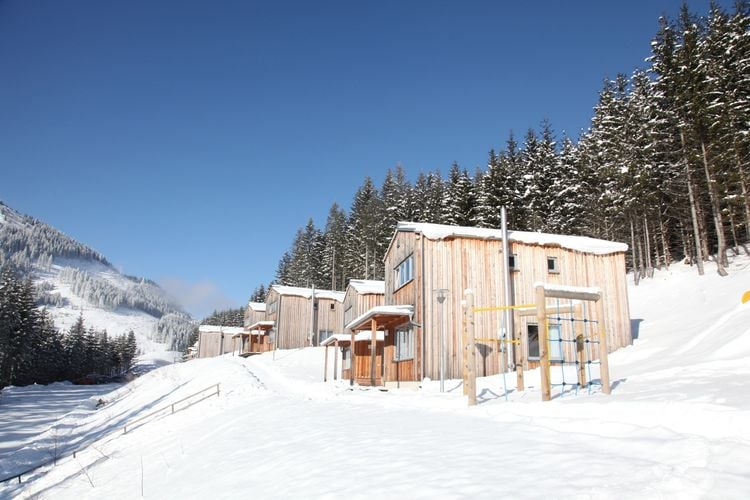 Chalet Oostenrijk, Steiermark, Praebichl Chalet AT-8010-01