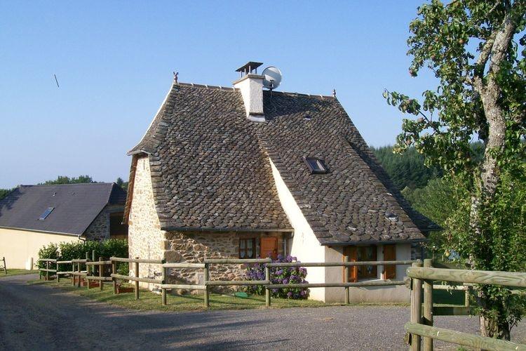 Ferienhaus Gite - Auvergne (295073), Calvinet, Cantal, Auvergne, Frankreich, Bild 2