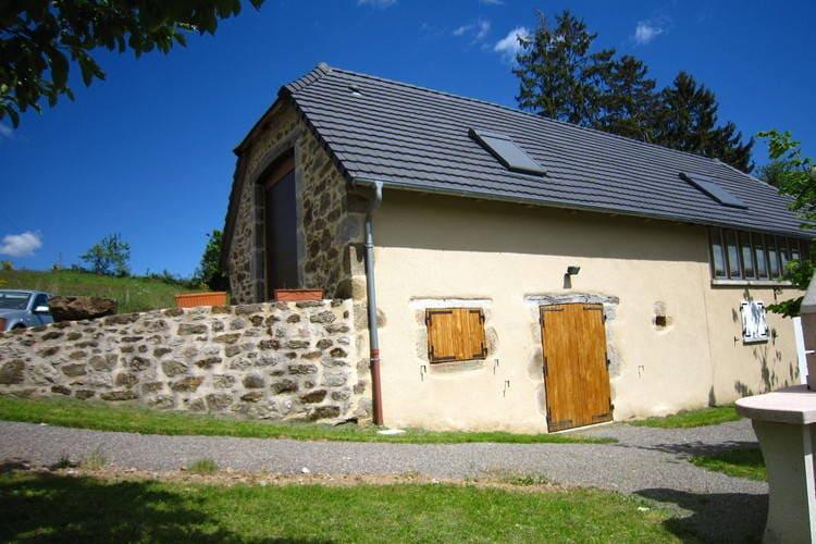 Ferienhaus Maison de vacance - Auvergne (295072), Calvinet, Cantal, Auvergne, Frankreich, Bild 1