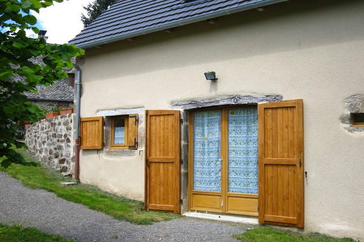 Ferienhaus Maison de vacance - Auvergne (295072), Calvinet, Cantal, Auvergne, Frankreich, Bild 2