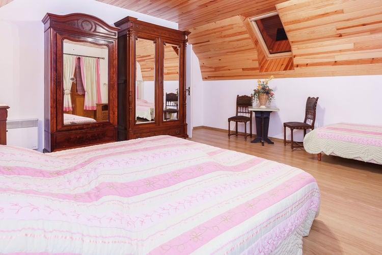 Ferienhaus Maison de vacance - Auvergne (295072), Calvinet, Cantal, Auvergne, Frankreich, Bild 20