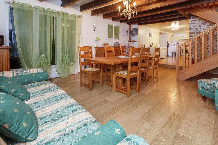 Ferienhaus Maison de vacance - Auvergne (295072), Calvinet, Cantal, Auvergne, Frankreich, Bild 5