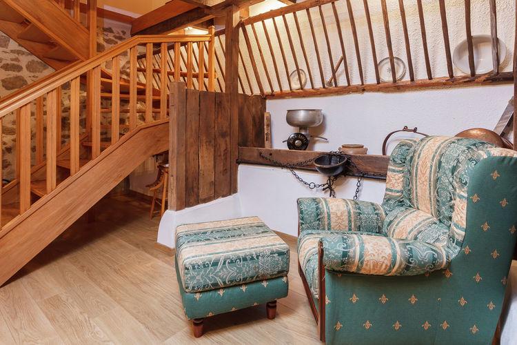 Ferienhaus Maison de vacance - Auvergne (295072), Calvinet, Cantal, Auvergne, Frankreich, Bild 4