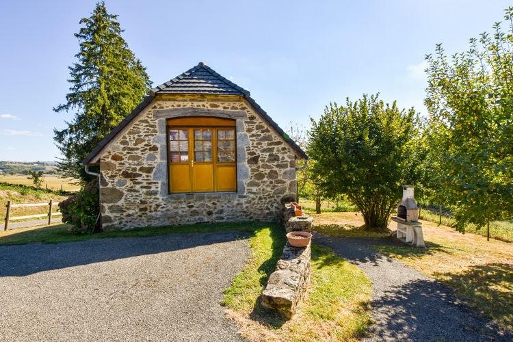 vakantiehuis Frankrijk, Auvergne, Calvinet vakantiehuis FR-15340-02