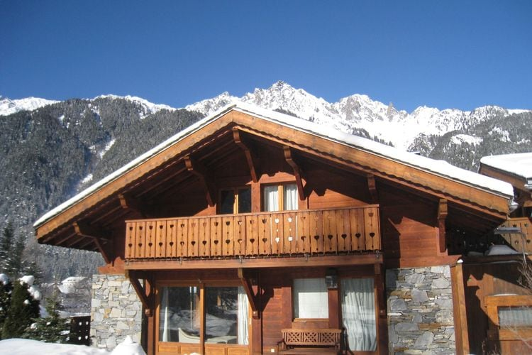 Chalet Serac - Chamonix