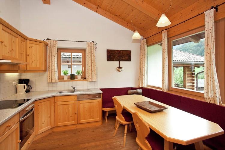Chalet Oostenrijk, Tirol, Wald-Königsleiten Chalet AT-5742-14