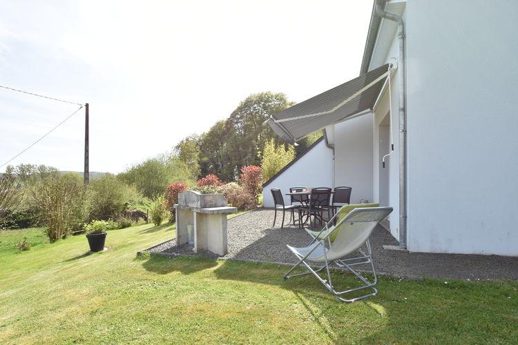 vakantiehuis Frankrijk, Normandie, Sainte Cécile vakantiehuis FR-50800-04