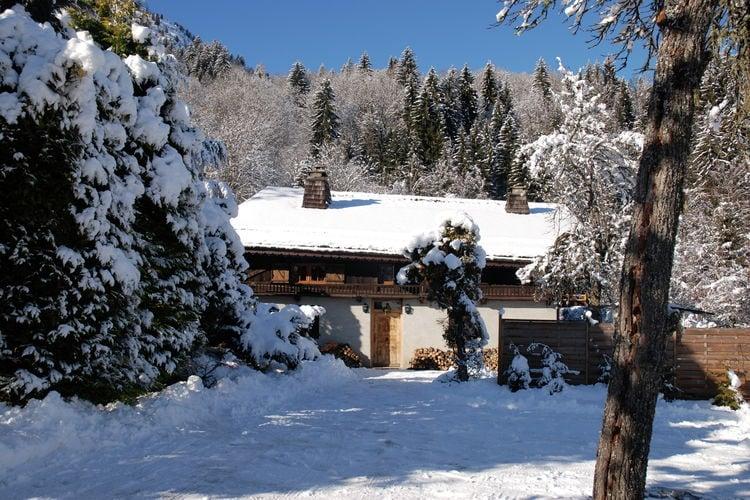 Chalet Frankrijk, Rhone-alpes, Les Houches Chalet FR-74400-56