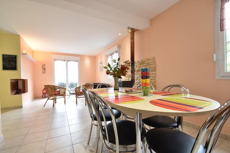 Ferienhaus Les Vaux (296848), Sainteny, Manche, Normandie, Frankreich, Bild 6