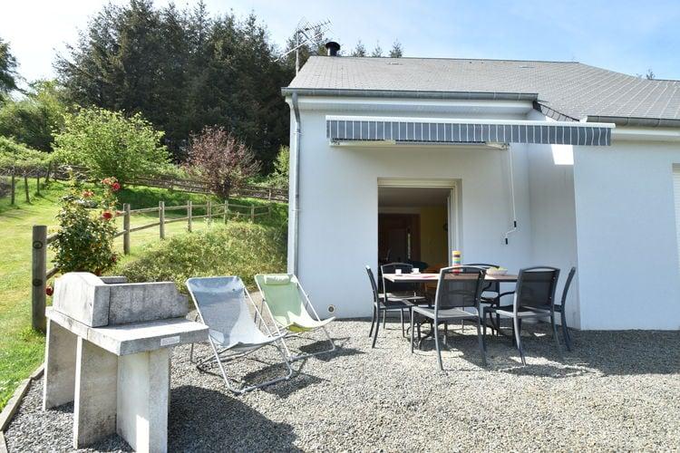 vakantiehuis Frankrijk, Normandie, Sainte Cécile vakantiehuis FR-50800-05
