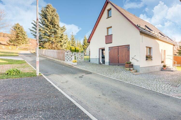 vakantiehuis Duitsland, Saksen, Crottendorf vakantiehuis DE-09474-01