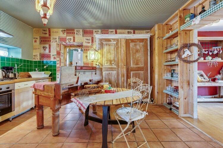vakantiehuis Frankrijk, Vogezen, Niderviller vakantiehuis FR-57565-01