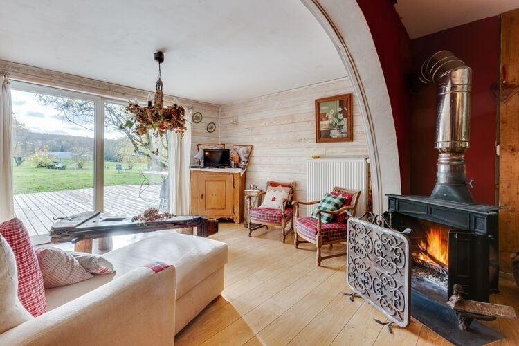 Vakantiehuizen Frankrijk | Vogezen | Vakantiehuis te huur in Niderviller   met wifi 4 personen