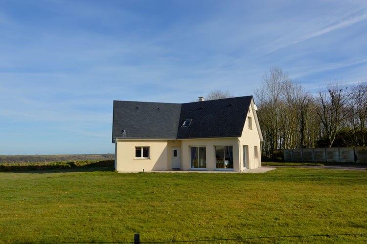 vakantiehuis Frankrijk, Normandie, Etretat vakantiehuis FR-76790-05
